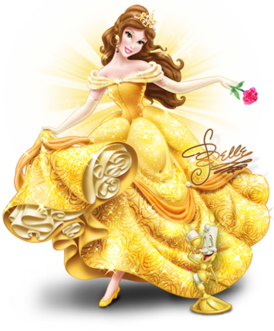File:Belle extreme princess photo.png