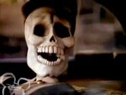 Benny Halloweentown