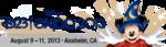 D23 Expo 2013 Header