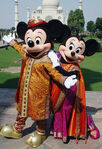 Disney-does-delhi