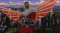 Falcon AA