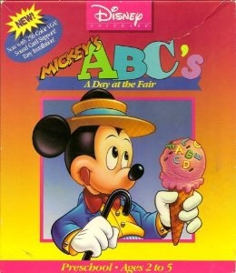 File:Mickey's ABC's A Day at The Fair Cover.jpg