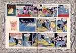 Mickey magazine 78 french pg 10-11 640