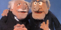 Statler and Waldorf/Gallery