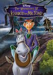 The Adventures of Ichabod and Mr. Toad Poster Promo