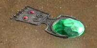 Emerald Key