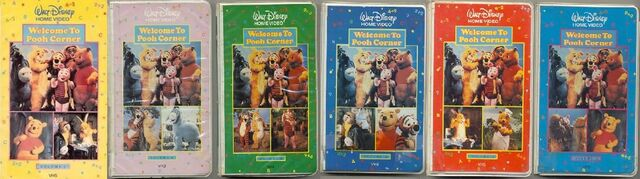 File:Welcome to Pooh Corner VHS.jpg
