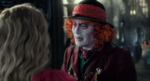 Alice Through The Looking Glass! 179