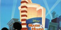 House of Mouse/Gallery