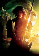 Prince Caspian Textless Poster