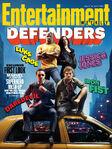 The Defenders EW