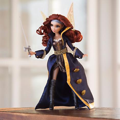 File:Zarina Disney Fairies Designer Collection Doll I.jpeg