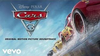 """Andra Day - Glory Days (From """"Cars 3"""" Audio Only)"""
