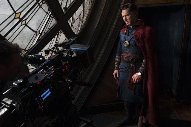 File:Doctor Strange production 4.jpg
