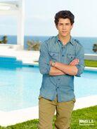 Nick Jonas La