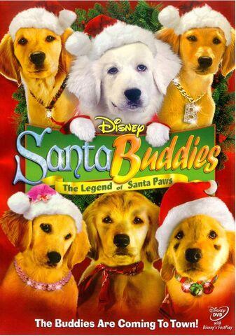 File:Santa Buddies DVD.jpg