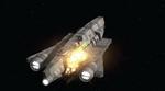 Ship-destroyed