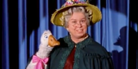 Mother Goose (Babes in Toyland)