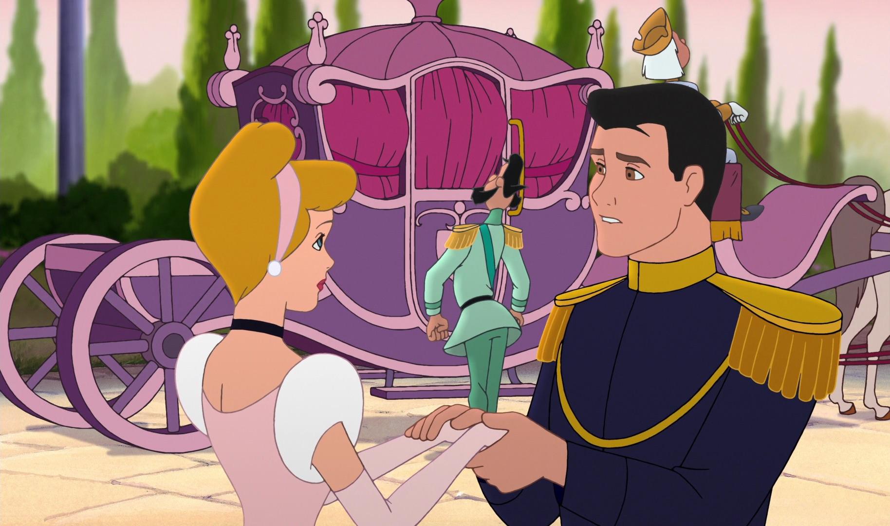 image cinderella u0026 prince charming dreams come true 4 jpg