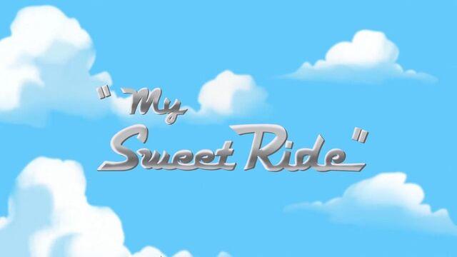 File:My Sweet Ride title card.jpg