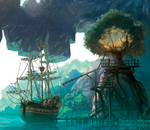 The Pirate Fairy - Adventure at Skull Rock04