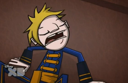 File:Bucky in Silent Punch Deadly Punch 8.png