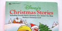 Disney's Christmas Stories