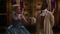 Once Upon a Time - 6x03 - The Other Shoe - Cinderella and Gus