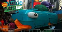 Perry the Platybus