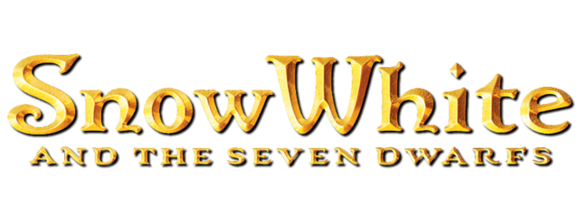 File:Snow White and the Seven Dwarfs logo.png