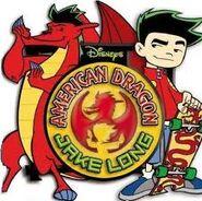 American Dragon Jake Long
