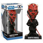 Darth Maul Boble head