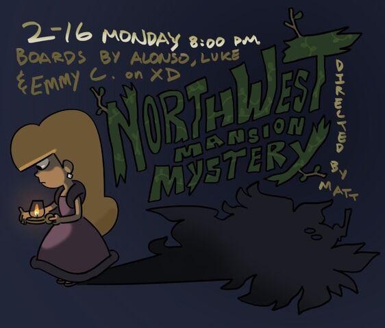File:Gravity Falls Northwest Mansion Mystery Poster.jpg