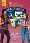 School of Secrets - Lonnie's Warrior Sword