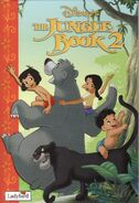 The Jungle Book 2 (Ladybird)