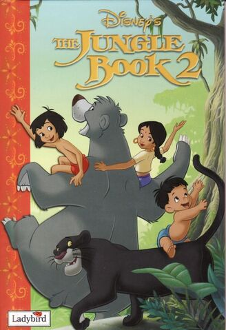 File:The Jungle Book 2 (Ladybird).jpg