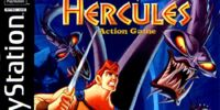 Hercules (video game)