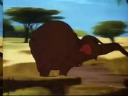 Disney's Goliath