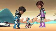 Robo-Monkey Business 2
