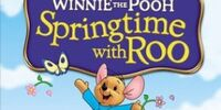 Winnie the Pooh: Springtime with Roo (video)