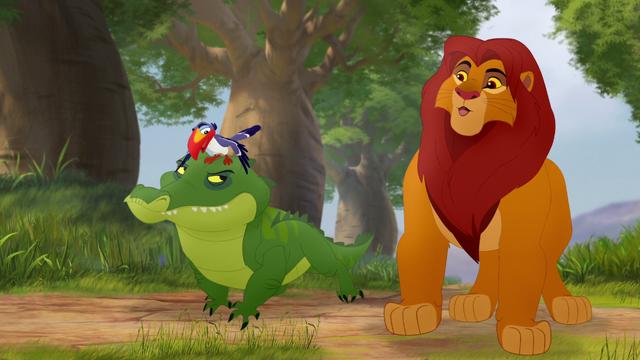 File:Zazu, Makuu, and Simba.png