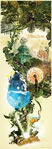 Chris Malbon Jungle Book Poster