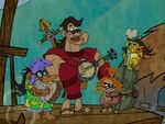 Dave the Barbarian 1x17 Night of the Living Plush 257200