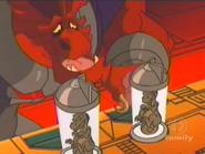 Dragondinos