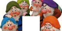 Seven Dwarfs Costumes Through the Years