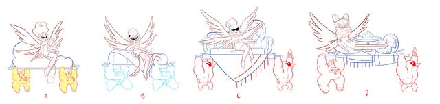 File:The Bounce Lounge Concept Art - Millie Sparkles 1.png
