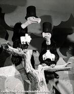 AmericaSings Vultures 1974