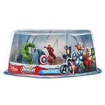 Avengers Assemble Figure Play Set 2