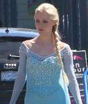 Georgina-Haig-Princess-Elsa-Frozen-Once-Upon-A-Time-TV-Show-Set-Tom-Lorenzo-Site-TLO-2