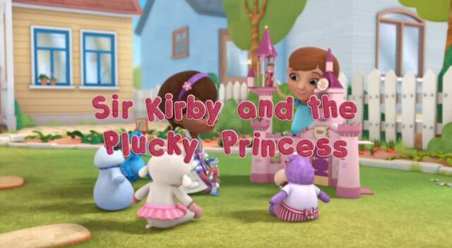 File:Sir Kirby and the Plucky Princess.jpg